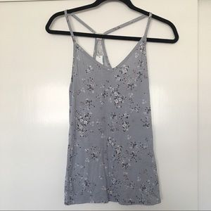 FREE Super Cute Floral Tanktop with Purchase